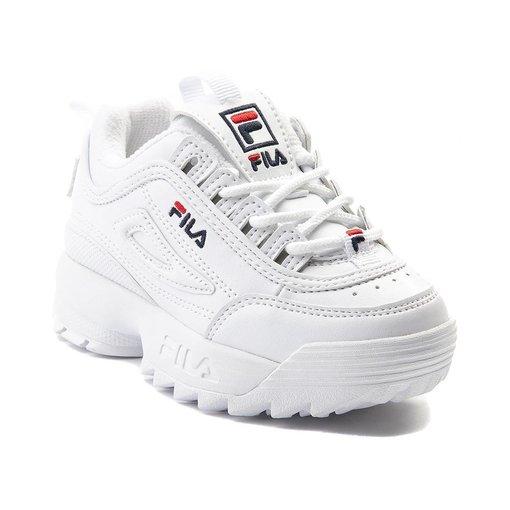 Giày nữ trắng J1021