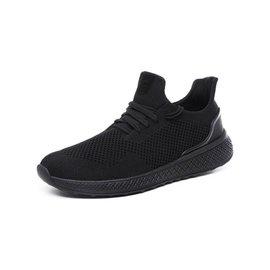 Giày nam đen V200