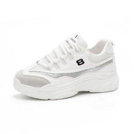 Giày nữ trắng C800
